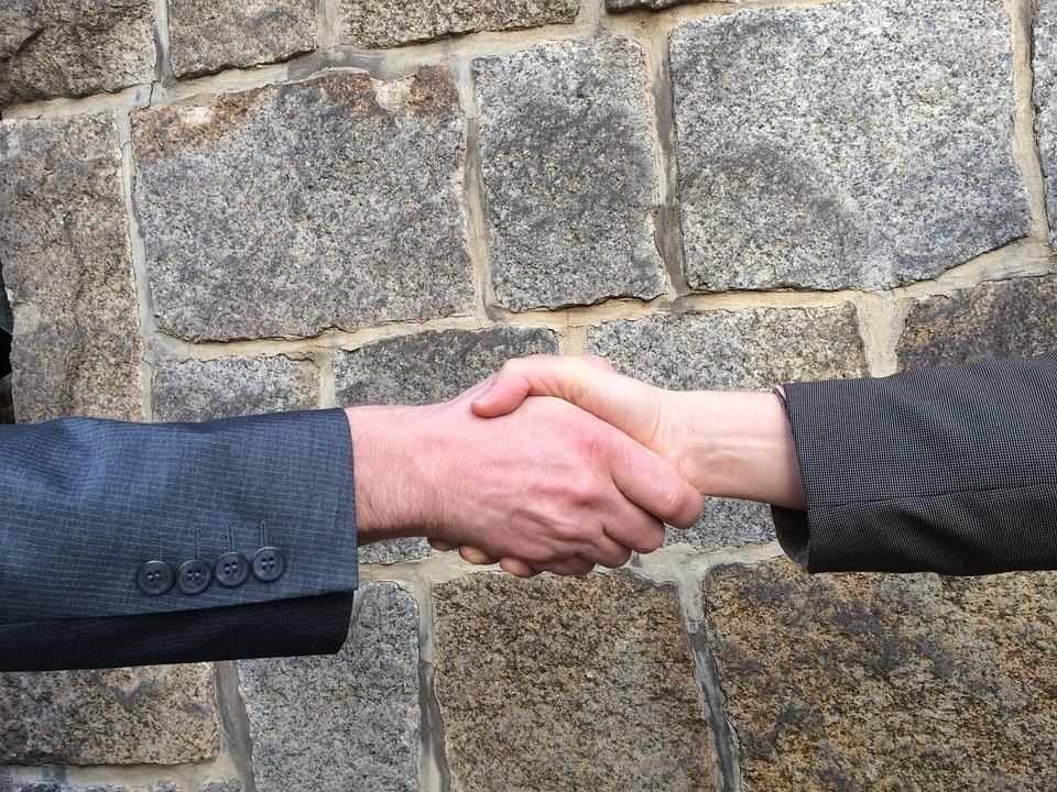 Strategisk sparring - aftale