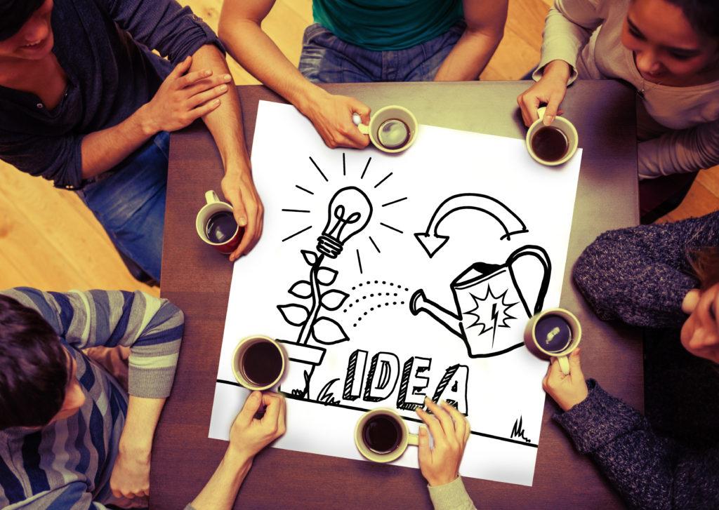 SMV bestyrelse - ide