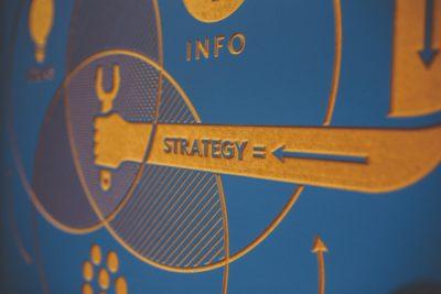 Den gode SMV strategi - vejen til succes - Strategi